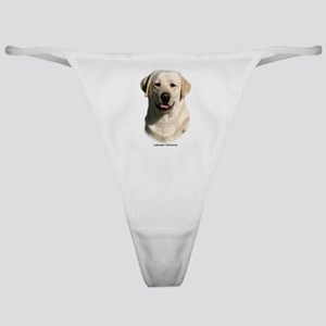 Labrador Retriever 9Y383D-267 Classic Thong