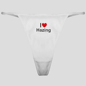 Hazing Classic Thong