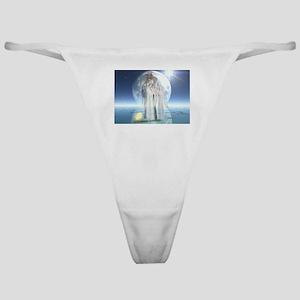 Moon Angel Classic Thong