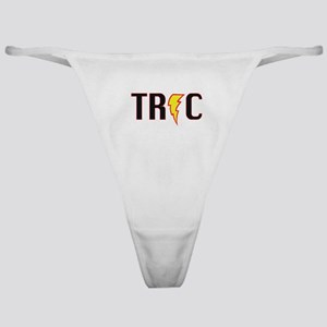 Tree Hill: Tric Classic Thong