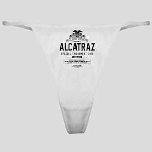 Alcatraz S.T.U. Classic Thong