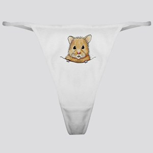 Pocket Hamster Classic Thong