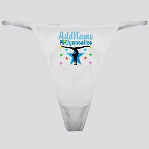 GYMNAST POWER Classic Thong