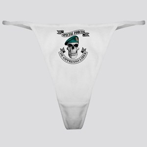 specialforces369 Classic Thong