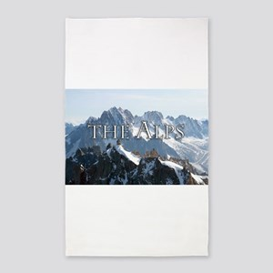 THE ALPS PRO PHOTO Area Rug