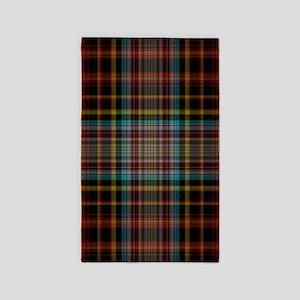 Scottish Tartan Area Rugs - CafePress