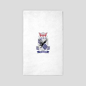 505th Airborne Infantry Regiment.pn 3'x5' Area Rug