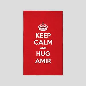 Hug Amir 3'x5' Area Rug
