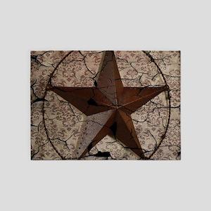 Texas Star Area Rugs Cafepress
