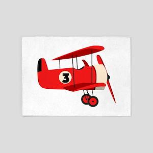 Airplane Area Rugs Cafepress