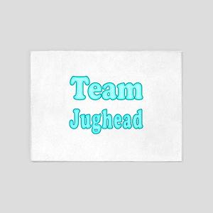Team Jughead 5'x7'Area Rug