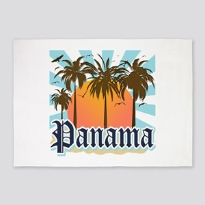 Panama 5'x7'Area Rug