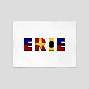 Erie 5'x7'Area Rug