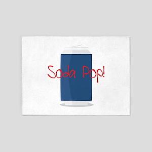 Sopa Pop 5'x7'Area Rug