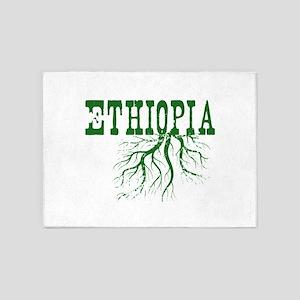 Ethiopia Roots 5'x7'Area Rug