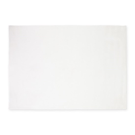 Light Teal Quatrefoil Clover Pattern 5'x7'Area Rug by ...