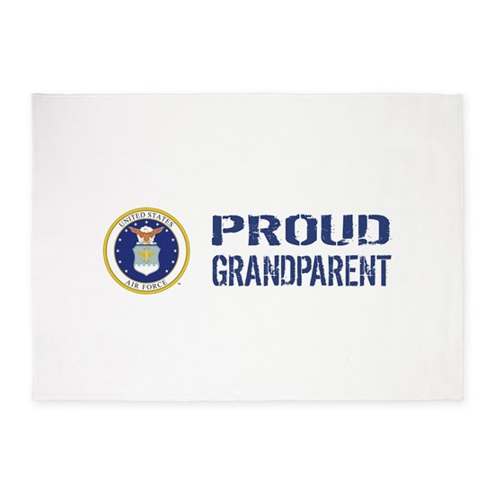 USAF: Proud Grandparent
