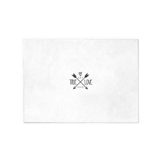 Personalized True Love Arrows