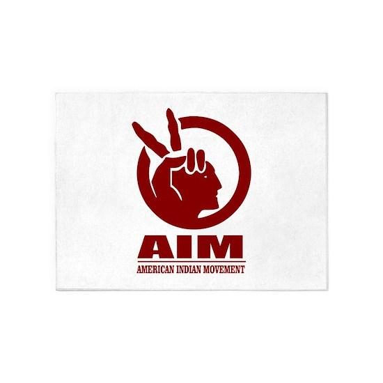 AIM (American Indian Movement)
