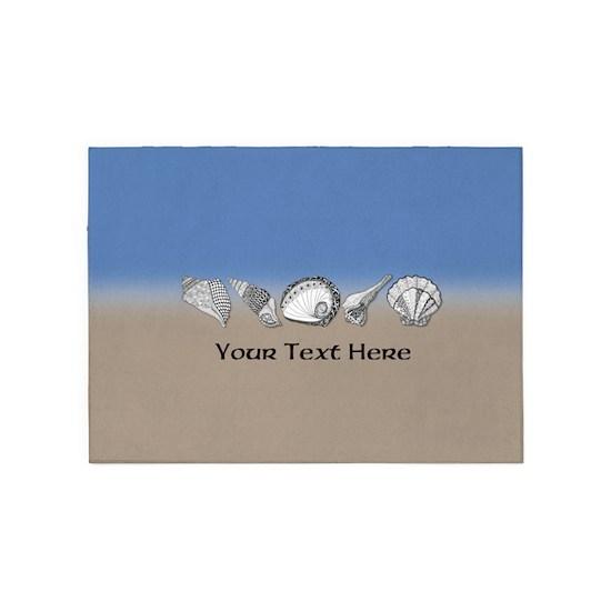 Seashell Art - Customizable