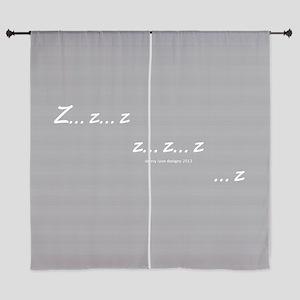 "Zzz Twilight 60"" Curtains"