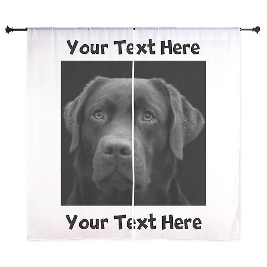 Labrador Retriever Dog  Personalized