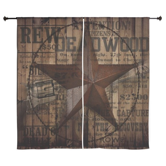 primitive texas lone star