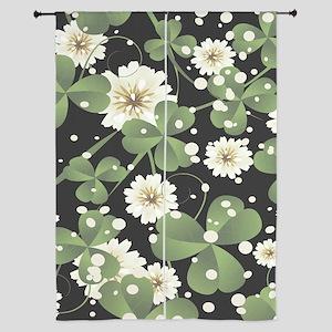 Clover Curtains