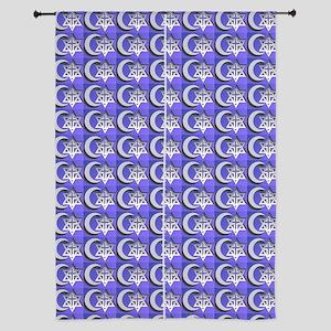 Three Faiths Drapes Curtains
