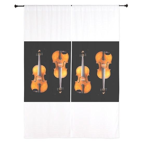 Violins or Violas