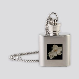 Purity of Spring Flask Necklace