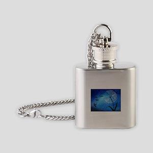 Wishing Flask Necklace