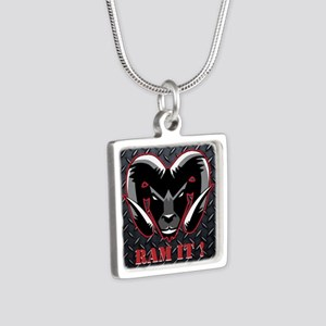 Ram It Necklaces