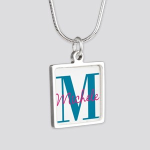 Personalize Initial And Name Necklaces
