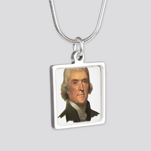 Thomas Jefferson Necklaces