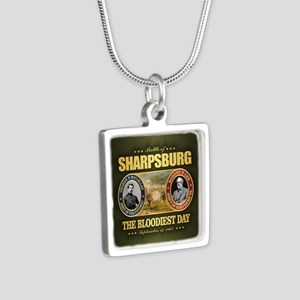 Sharpsburg Necklaces