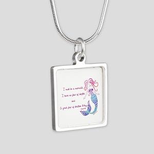 Tribal Mermaid Musings Necklaces