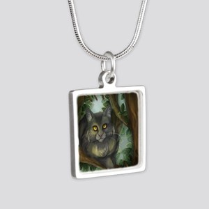 Graystripe of Thunderclan Necklaces