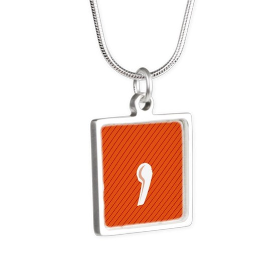 Orange Pocket Comma