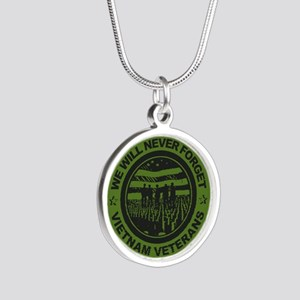 Vietnam Veterans Necklaces
