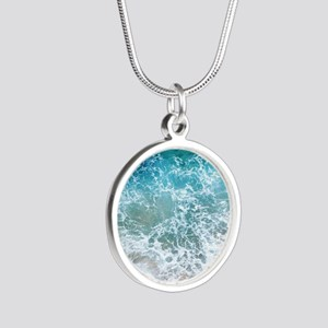 Water Beach Necklaces