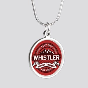 Whistler Red Necklaces