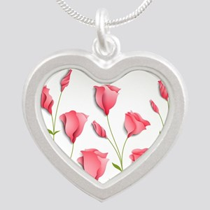 Pretty Flowers Necklaces