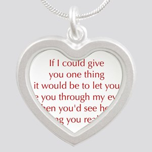 if-I-could-give-you-one-thing-opt-red Necklaces
