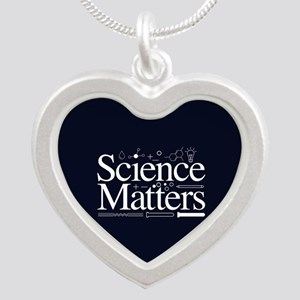 Science Matters Necklaces