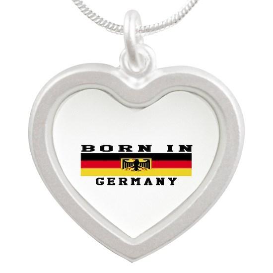 Born In Germany