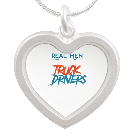 Funny Truck Driver Husband Gift Idea