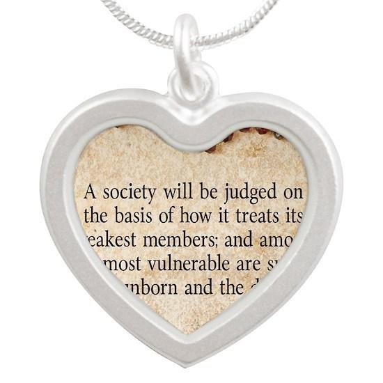 Pope John Paul II Pro-Life