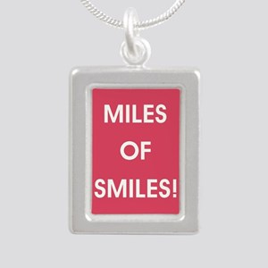 MILES OF SMILES! Necklaces
