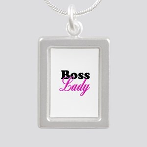 Boss Lady Necklaces
